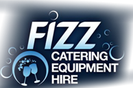 Fizz Catering Equipment Hire