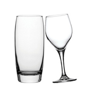 Fizz Hire Catering Equipment has a glass for every ocassion